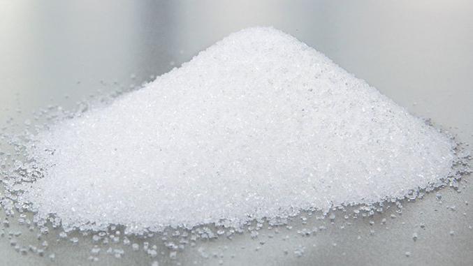 Zuckerverarbeitung