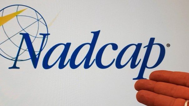 NADCAP Support