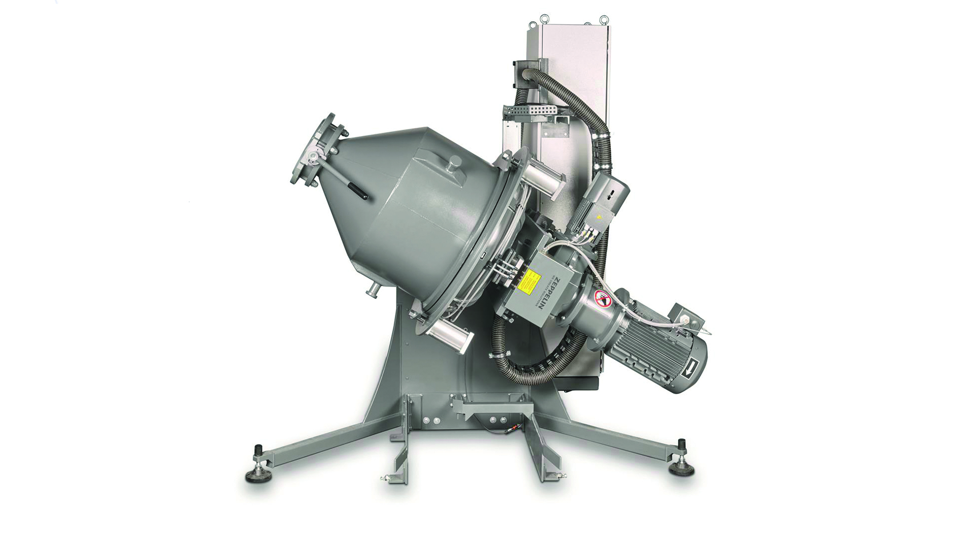 CMB container mixer