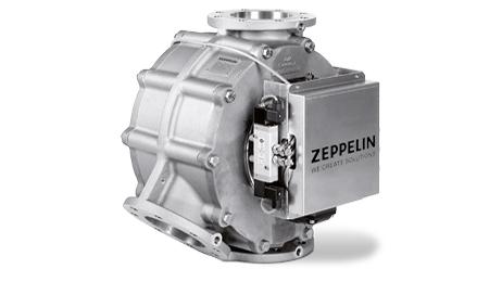 ZWR diverter valve