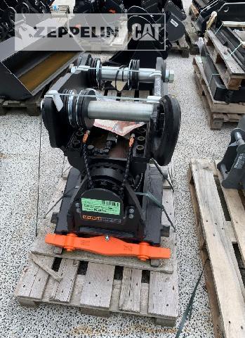 Schwenkmotor TC19