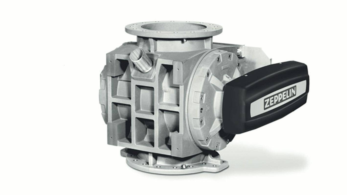 CFH rotary feeder