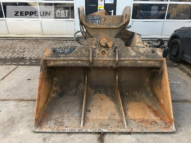 GLV hydr. 180cm CW30