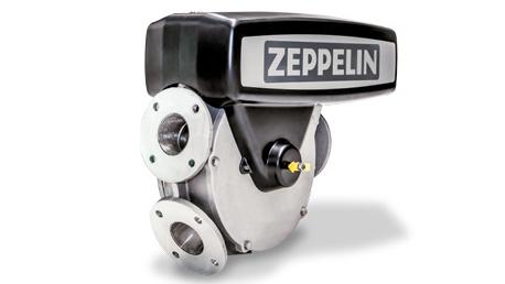 ZWV diverter valve
