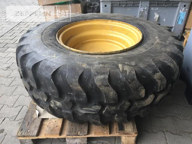 Dunlop 17.5R25