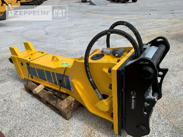 HB 3100 Dust