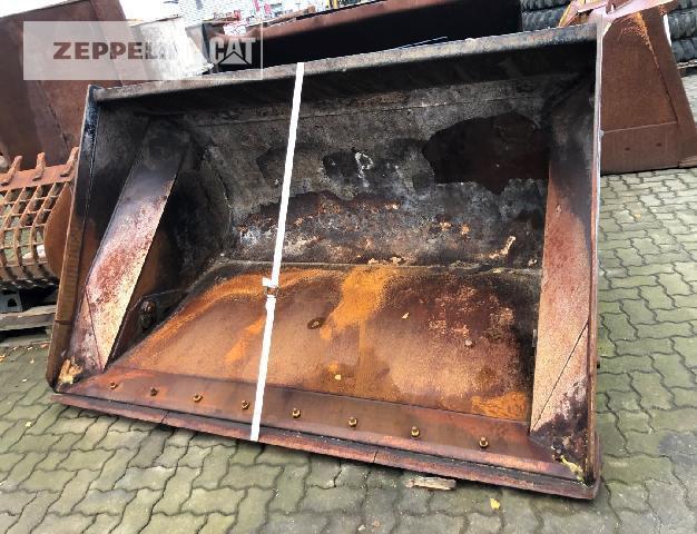 Hochkippschaufel 914