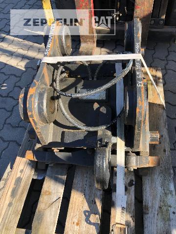 CW40 hydraulisch