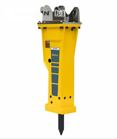 MB1650 hydr. Hammer