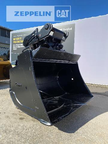 TLV1650 1,4m³ OQ70/5